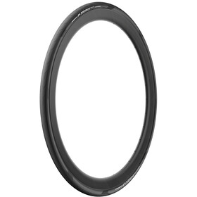 Pirelli P Zero Race Folding Tyre 700x26C, zwart/geel